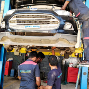 Car Service Bengaluru