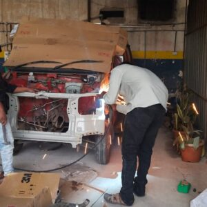 Car Painting Bengaluru