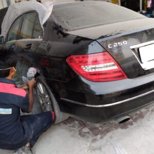 Car Washing Services Banglore