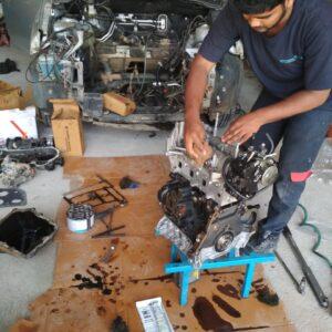 Car Repair Services Banglore