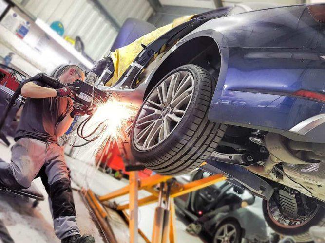 Car Repair Services Bengaluru