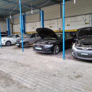 Car Painting Banglore