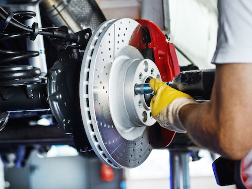 service-brakes-roter